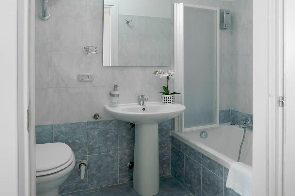 頂層客房, 4 間臥室 - 浴室
