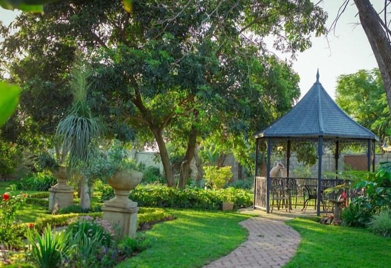 Villa Emile Events and hire, Lusaka