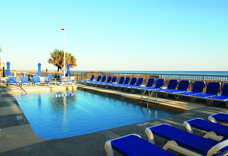 Seaside Resort by Capital Vacations, North Myrtle Beach