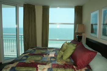 Bild vom Seaside Resort by Capital Vacations in North Myrtle Beach
