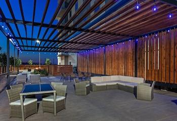 Fotografia do Holiday Inn Amarillo East em Amarillo