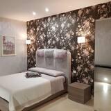Romantic Tek Büyük Yataklı Oda - Oda