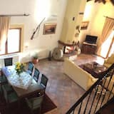 Villa, Mountain View - In-Room Dining