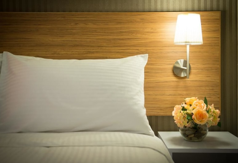 Sovotel Kelana Jaya 73, Petaling Jaya, Standard Room, Guest Room