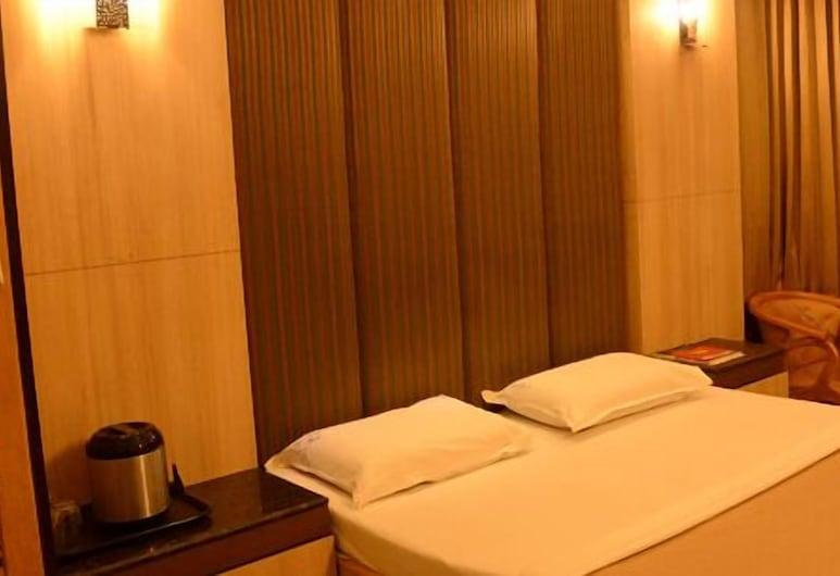 拉慕斯酒店, 哥印拜陀, 豪華客房, 非吸煙房 (A/c), 客房