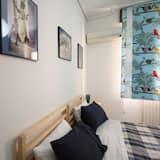 Klassieke kamer, 1 twee- of 2 eenpersoonsbedden, 2 eenpersoonsbedden, niet-roken - Kamer