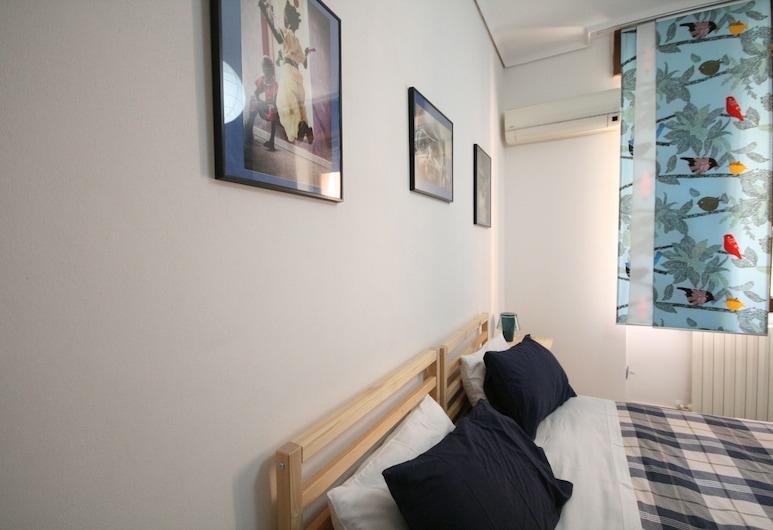 B&B Santiago, Gela, Chambre Classique Double ou avec lits jumeaux, 2 lits une place, non-fumeurs, vue ville, Chambre