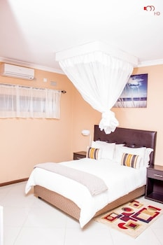 Picture of Rose Villa Lodge in Kitwe