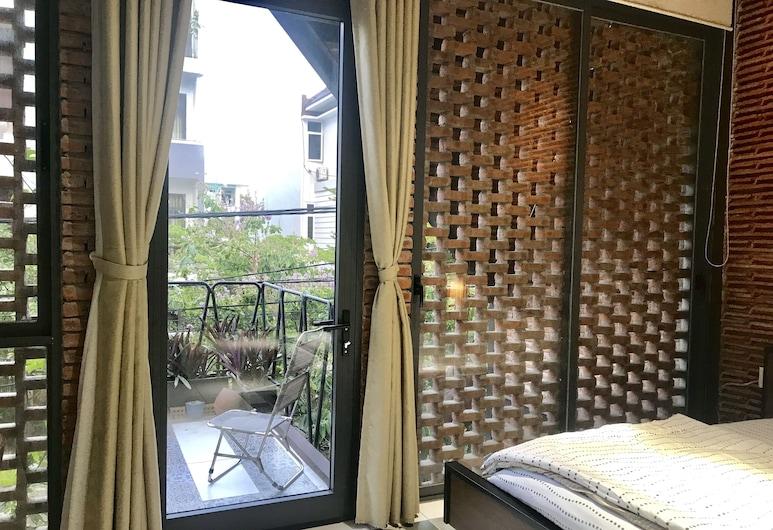 尼戈伊之家酒店, 峴港, 標準開放式客房, 客房