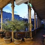 Design Suite, 2 Bedrooms - Balcony