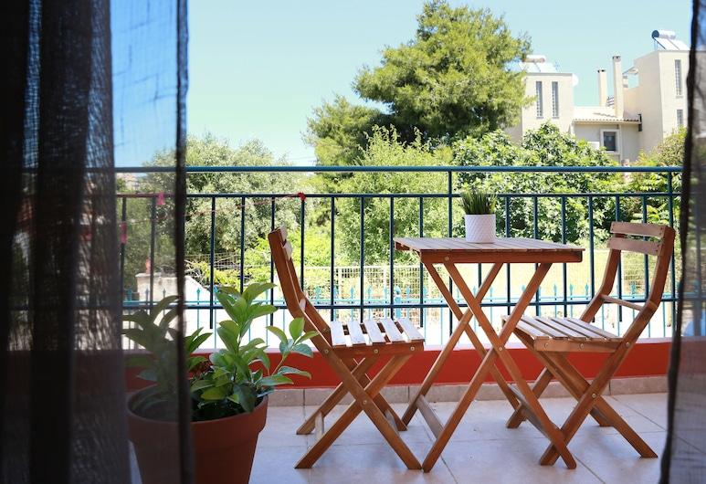 A & D Apartments, Markopoulo Mesogaias