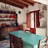Bendra virtuvė
