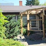 Exclusive Studio Suite, Berbilang Katil, Garden View (Sofia) - Lanai