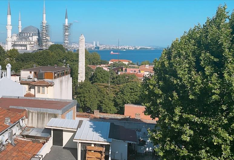 イスタンブール シティ センター ホテル, イスタンブール