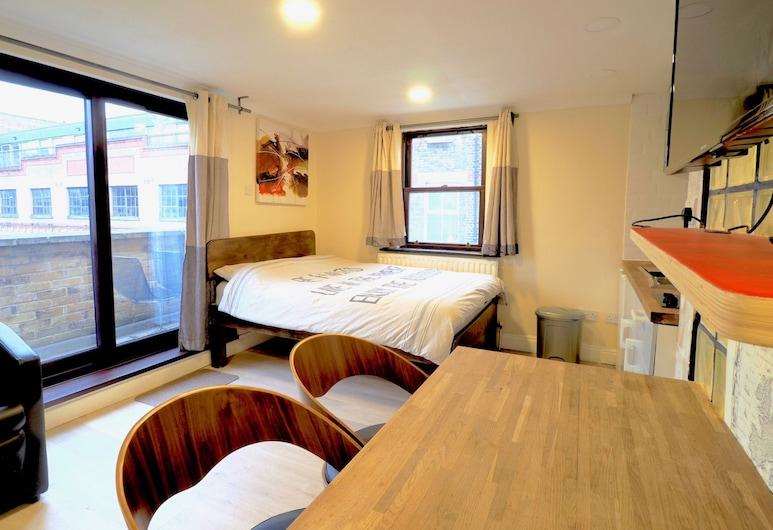 176 號屋酒店, 倫敦, 都會開放式客房, 城市景, 街景