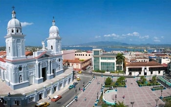 Picture of Hostal Villa Pilar in Santiago de Cuba