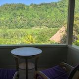 Zweibettzimmer - Balkon