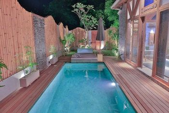 Gili Air bölgesindeki Samsara Villas resmi