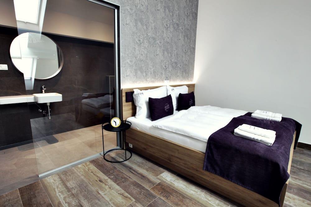 Classic Apartment, 2 Bedrooms, Garden View (2,3,4,5) - Guest Room