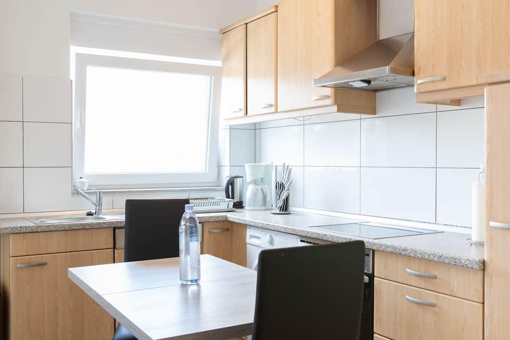Апартаменти категорії «Ґранд», 5 спалень - Обіди в номері