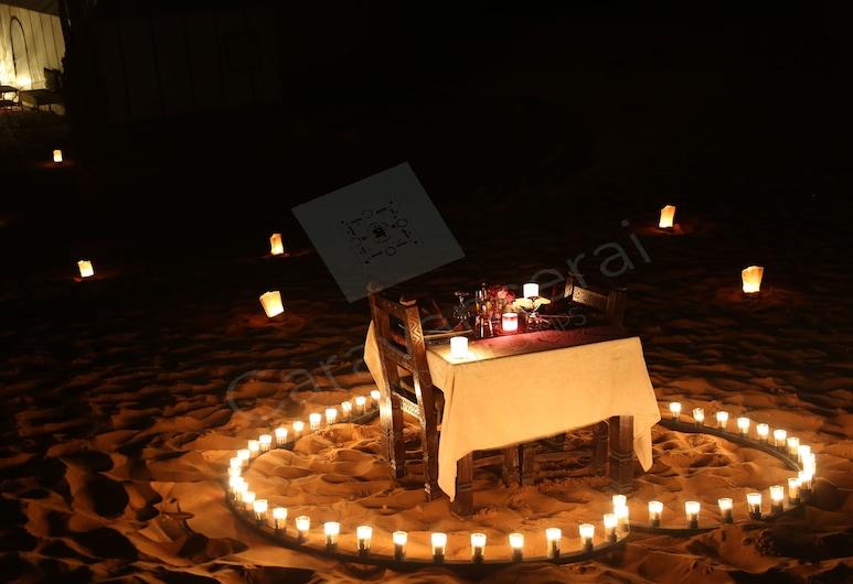 Caravanserai Luxury Desert Camps, Rissani