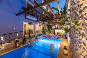 ภาพ Le Muuch Hotel ใน บายาโดลิด