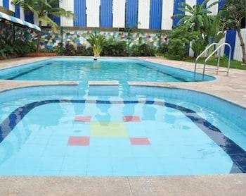 Chennai bölgesindeki Park Inn Beach Resort resmi