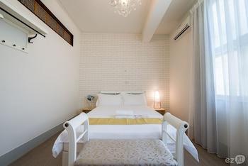 Obrázek hotelu To House ve městě Tainan