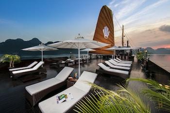 Nuotrauka: Genesis Regal Cruise, Ha Longas