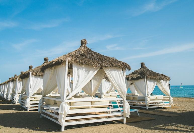Belek Soho Beach Club, Belek, ชายหาด