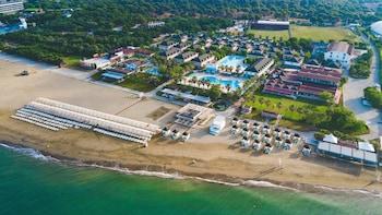 Belek bölgesindeki Belek Soho Beach Club resmi