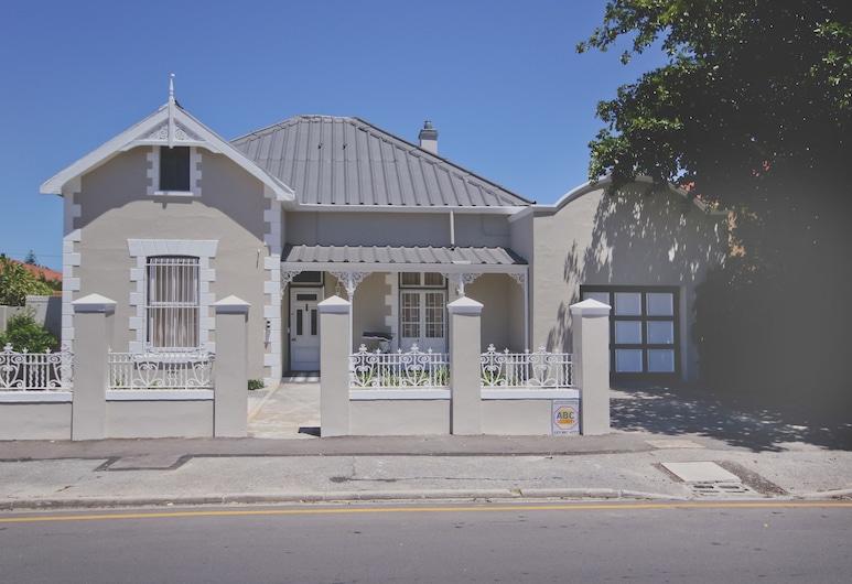 The Victorian Strand, Cape Town