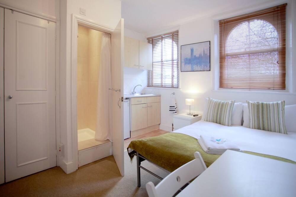 Studio, 1 Double Bed, Non Smoking - Room