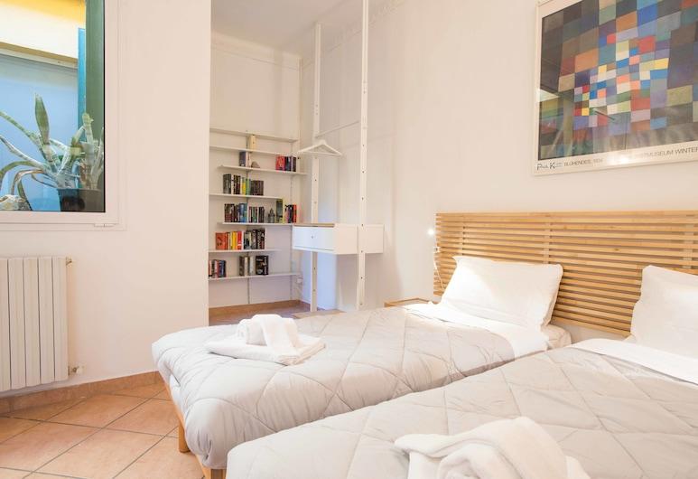 Appartamento Santa Margherita, Bologna, Appartement, Kamer