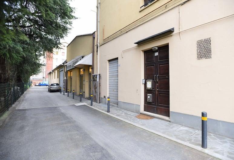 Appartamento Stalingrado, Bologna