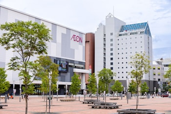 Picture of Hotel Wing International Asahikawa Ekimae in Asahikawa