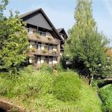 Hotel an der Ilse