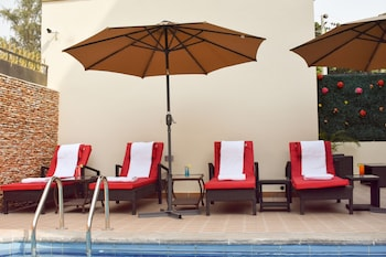 Bilde av Qualibest Grand Hotels i Abuja