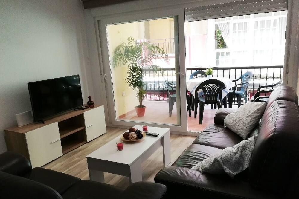 Familielejlighed - 3 soveværelser - terrasse - Udvalgt billede