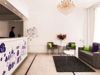 Fotografia do Hotell Västmannagatan no.61 em Estocolmo
