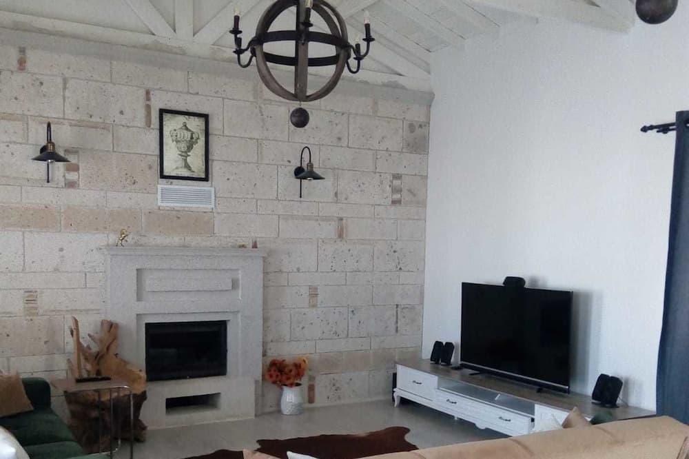 Villa - Woonruimte