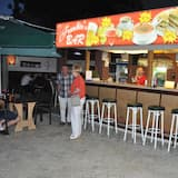 Bar Sukan