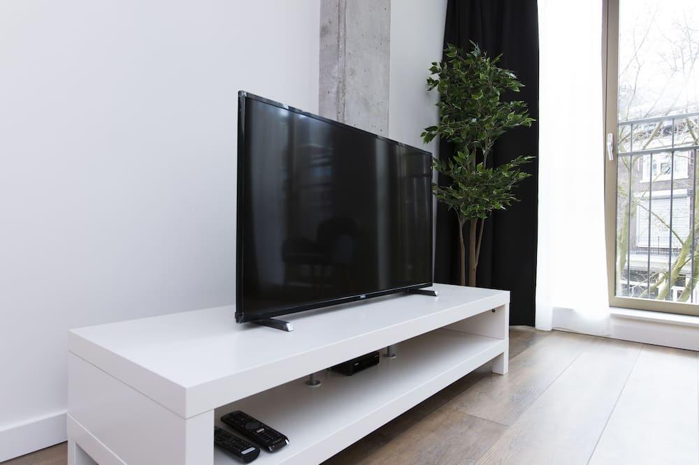 Loft (A1) - Living Area