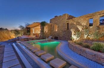 Φωτογραφία του Villa Shay by Mykonos Pearls, Μύκονος
