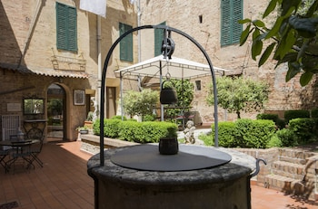 Fotografia do Regis Condo em Siena