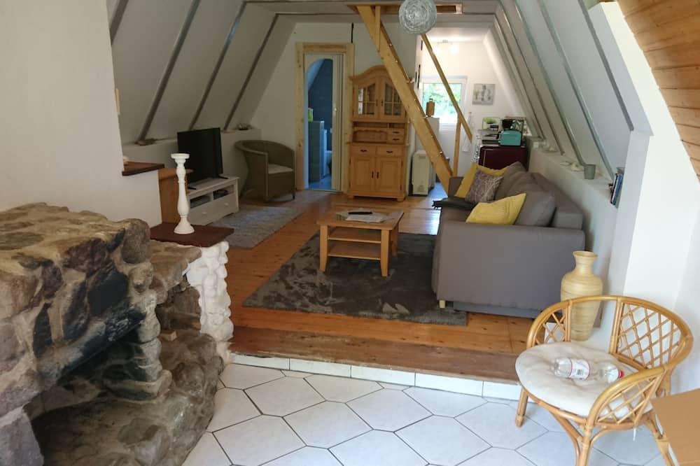 Huis (incl. 110 EUR cleaning fee) - Woonruimte