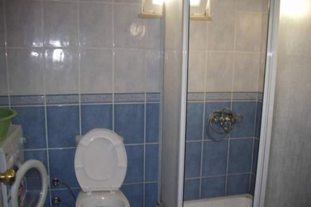 อพาร์ทเมนท์, 3 ห้องนอน - ห้องน้ำ