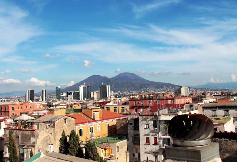 E Belle Mbriane B&B, Napoli