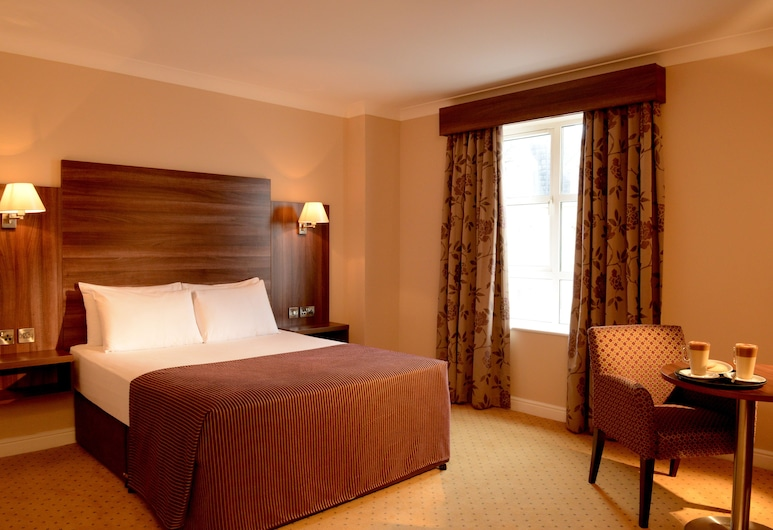 Dillons Hotel, Letterkenny, Double or Twin Room, Guest Room
