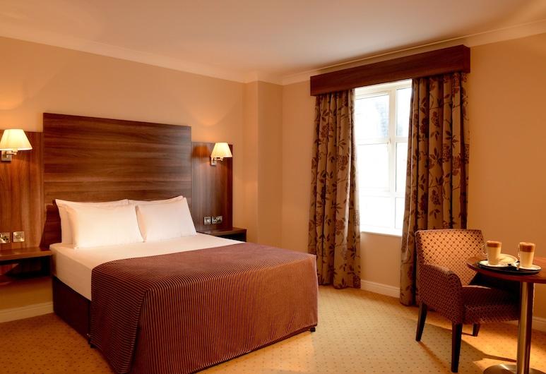 Dillons Hotel, Letterkenny, Habitación con 1 cama doble o 2 individuales, Habitación